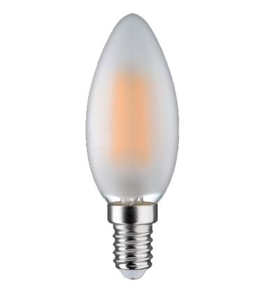Light Bulb|LEDURO|Power consumption 6 Watts|Luminous flux 730 Lumen|3000 K|220-240V|Beam angle 360 degrees|70304 apgaismes ķermenis