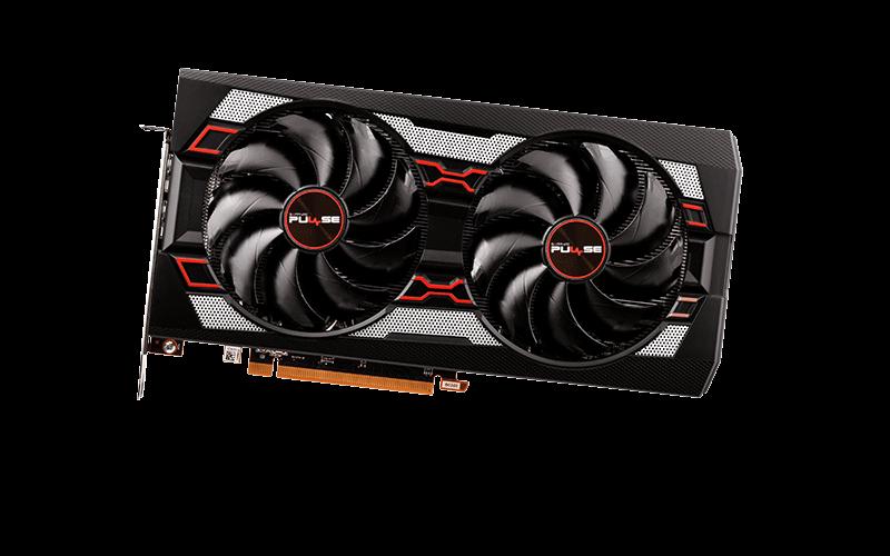 Sapphire Pulse Radeon RX 5700 XT 8G, 8192 MB GDDR6 video karte