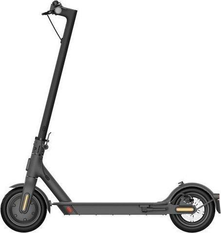 """Xiaomi Mi Electric Scooter 1S, 25 km/h, 8.5"""", Black Elektriskie skuteri un līdzsvara dēļi"""