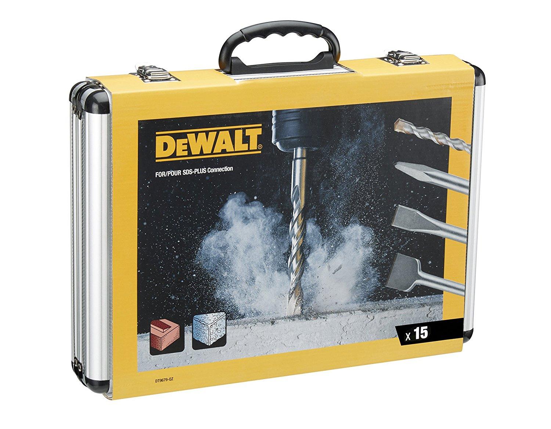 DeWalt Set SDS+ DT9679