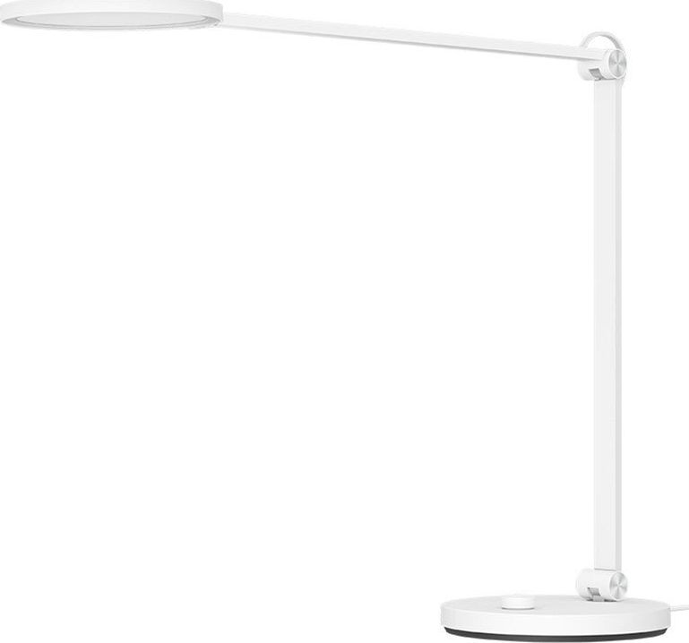 Xiaomi Mi Smart LED Desk Lamp Pro 700 lm, 2500-4800 K, Low blue light close to natural light, 100-240 V, 14 W, 25,000 h, White, iOS 7.0+, An apgaismes ķermenis