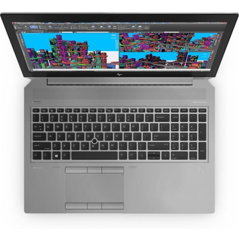 HP ZBook 15 G6 15