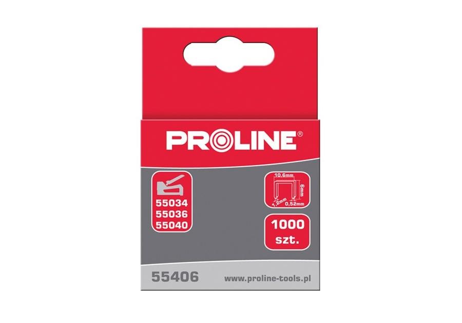 Proline Skavas T140 Proline 10mm 1000gb