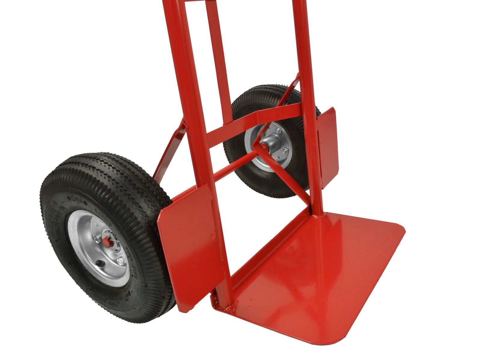 Geko Kravas ratini lidz 200kg 350x180mm sark.