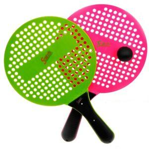 Pludmales badmintona komplekts