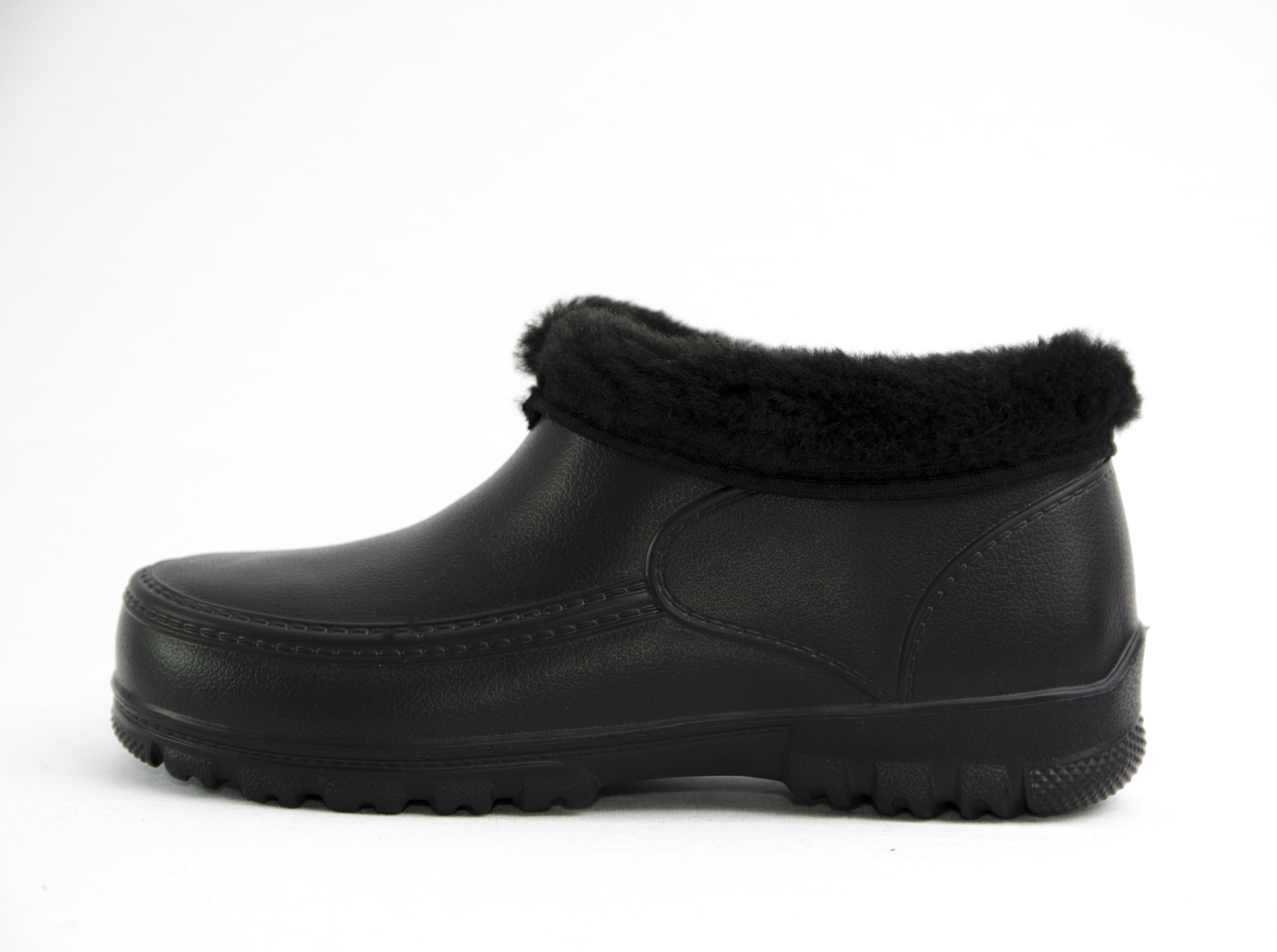 Galosas EVA-GM4 41/42.izm siltinatas Gumijas apavi