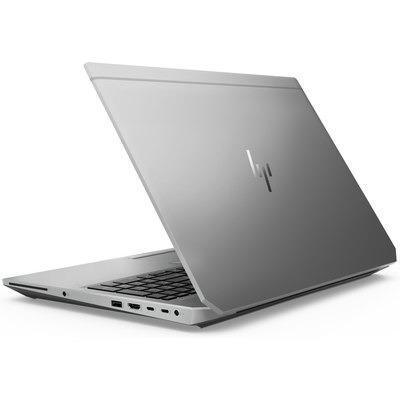 "HP ZBook 15 G6 15""FHD/i7-9850H/32GB/1TB SSD(M2)/R3000/Win10 PRO Portatīvais dators"