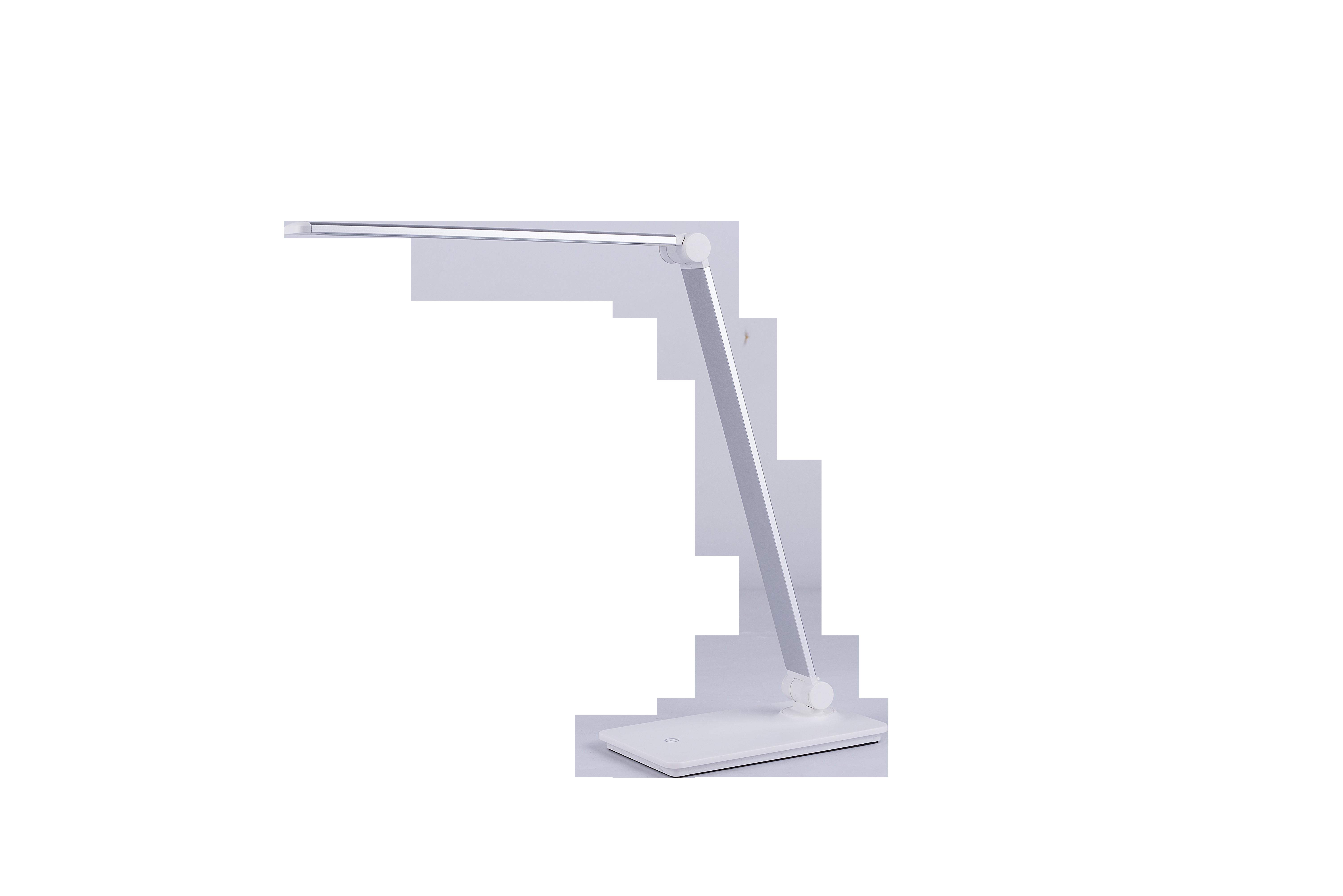 BESK Galda lampa 6W LED balta
