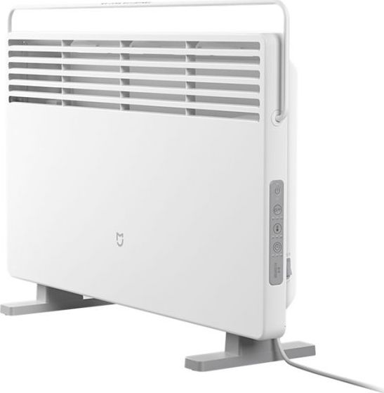 Xiaomi Mi Smart Space Heater S 2200 W, Suitable for rooms up to 46 m², White, Indoor, Remote Control via Smartphone 6934177718267