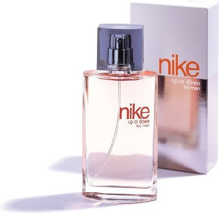 Nike Up or Down Man EDT 75ml 255006