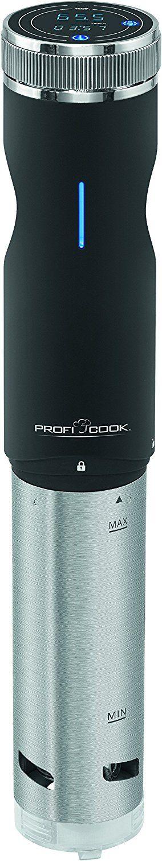 Profi Cook Sous Vide (PC-SV 1126) Tvaika katls