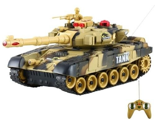 Brother Toys One T-90 RTR 1:24