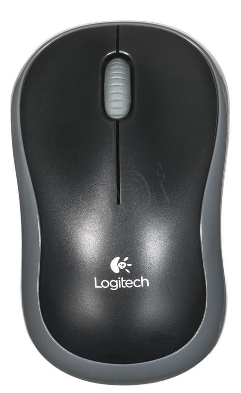 Logitech Wireless Desktop MK270 klaviatūra