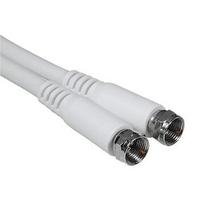 Hama SAT-Kabel, 85 dB, 3 m F-Stecker - F-Stecker Satelītu piederumi un aksesuāri