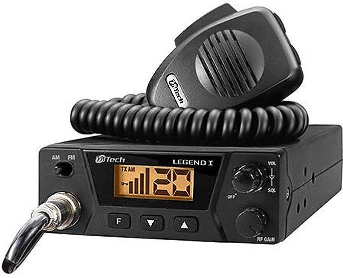 Blow Radio CB  LEGEND I auto audio aksesuārs
