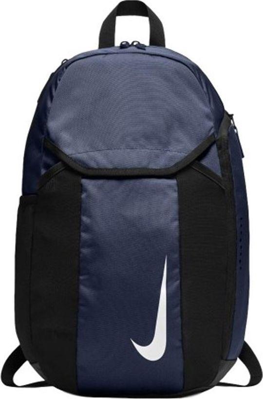 Nike Backpack Academy Team blue (BA5501 410) Tūrisma Mugursomas