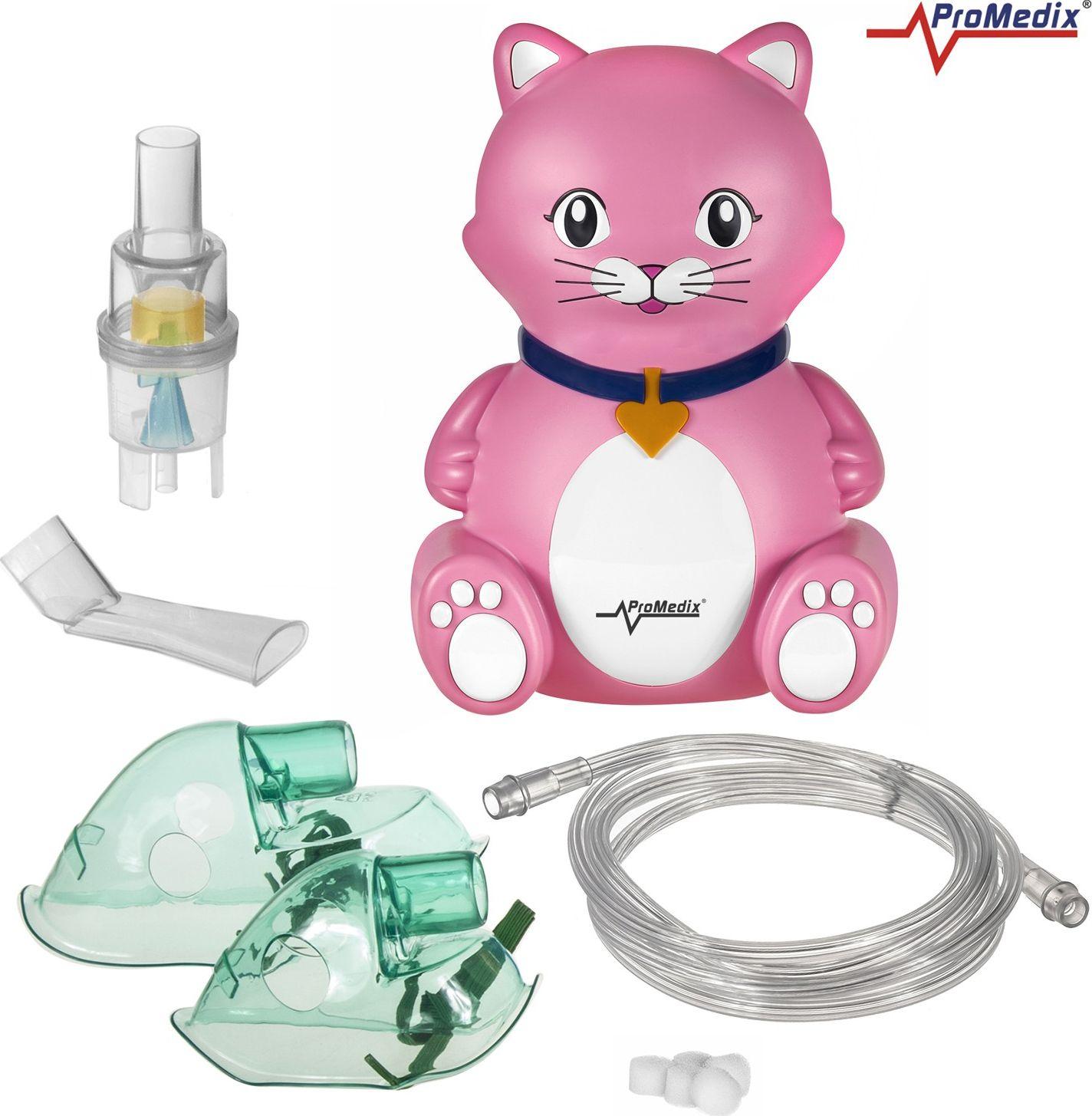 ProMedix Inhaler nebulizer for kids PR-816 inhalators