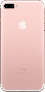Apple IPhone 7 Plus 32GB Rose Gold Mobilais Telefons