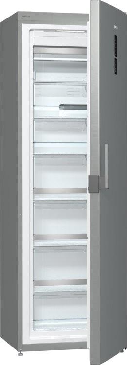 Freezer Gorenje FN6192PX Ledusskapis