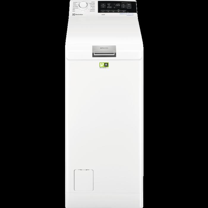 Electrolux veļas mazg. mašīna (augšas ielāde) EW7T3372 Veļas mašīna