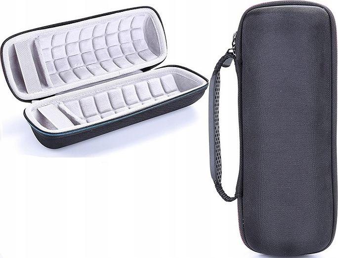 Xrec Soft Case Cover Case Hardcase For Jbl Flip 3 4 5 pārnēsājamais skaļrunis