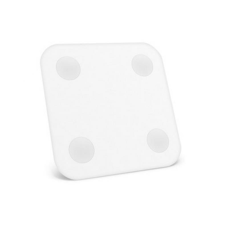 Xiaomi Mi Smart Body Fat Scale (white color) Svari