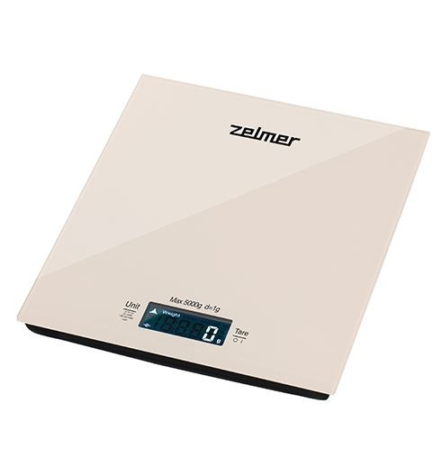 Kitchen scale ZKS1100 virtuves svari