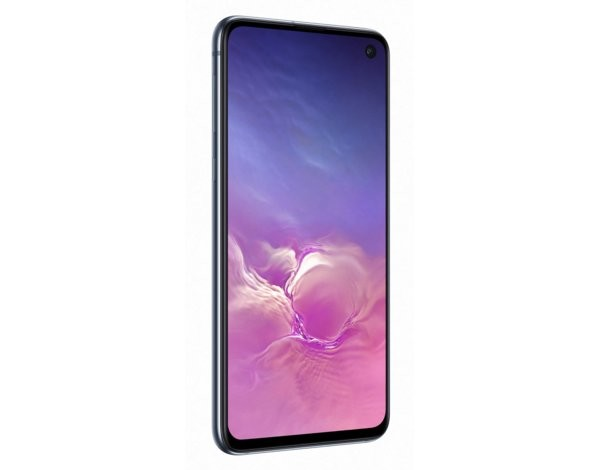 GALAXY S10e DS 6/128GB Black Enterprise Edition SM-G970FZKDE33 Mobilais Telefons