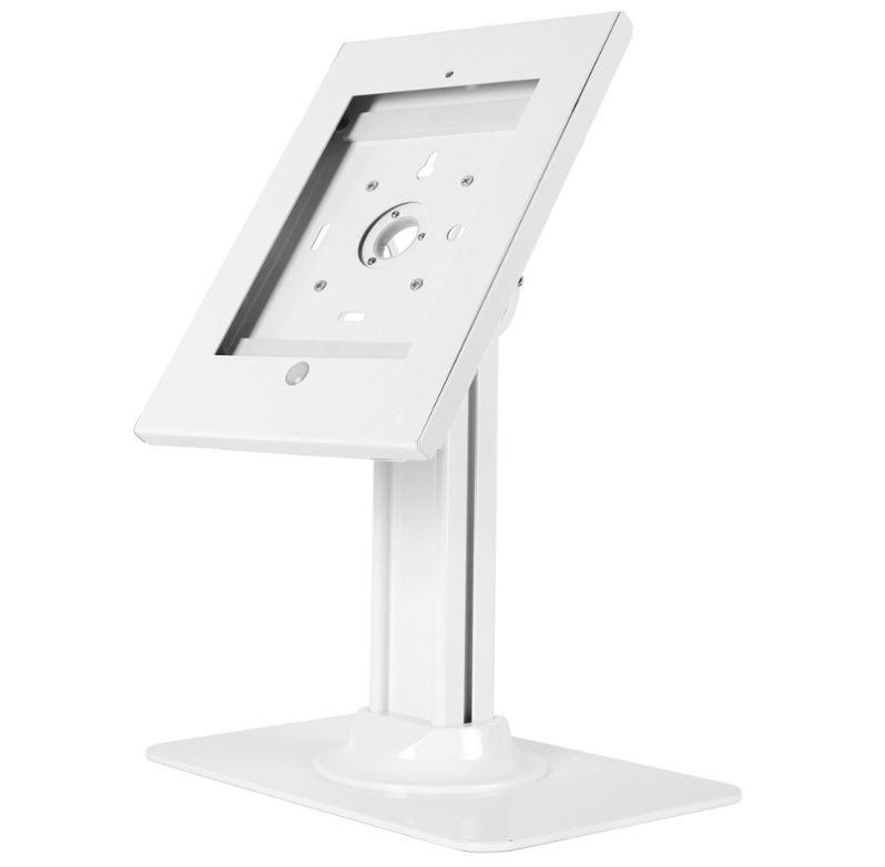 Tablet desk stand TABLET-D300WHIT Planšetes aksesuāri