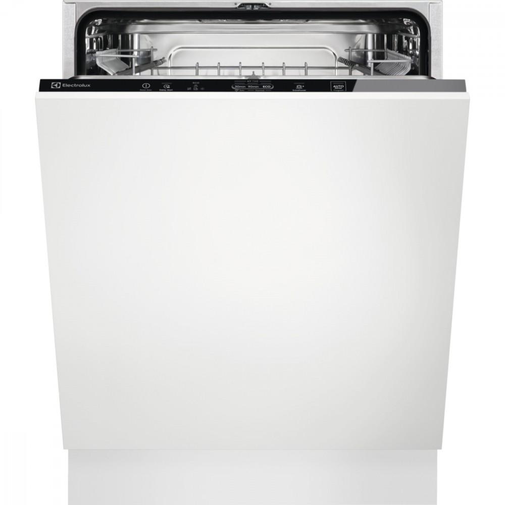 Dishwasher EES27100L Intuit Iebūvējamā Trauku mazgājamā mašīna