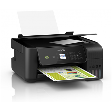 EPSON EcoTank L3160 printeris