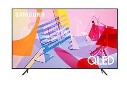 "SAMSUNG QE50Q60TAUXXH 4K/Smart|50""|QLED|3840x2160|Wireless LAN|Bluetooth|Tizen|Colour Black LED Televizors"