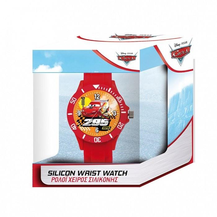 Pulio Analog watch in Cars Diakakis box Rokas pulksteņi