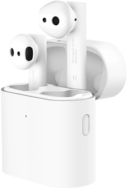 Xiaomi Mi True Wireless Earphones 2S 6934177719844 austiņas