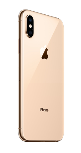 Apple iPhone XS 256GB Gold Mobilais Telefons