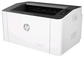 HP Laser 107a Mono Laser printeris