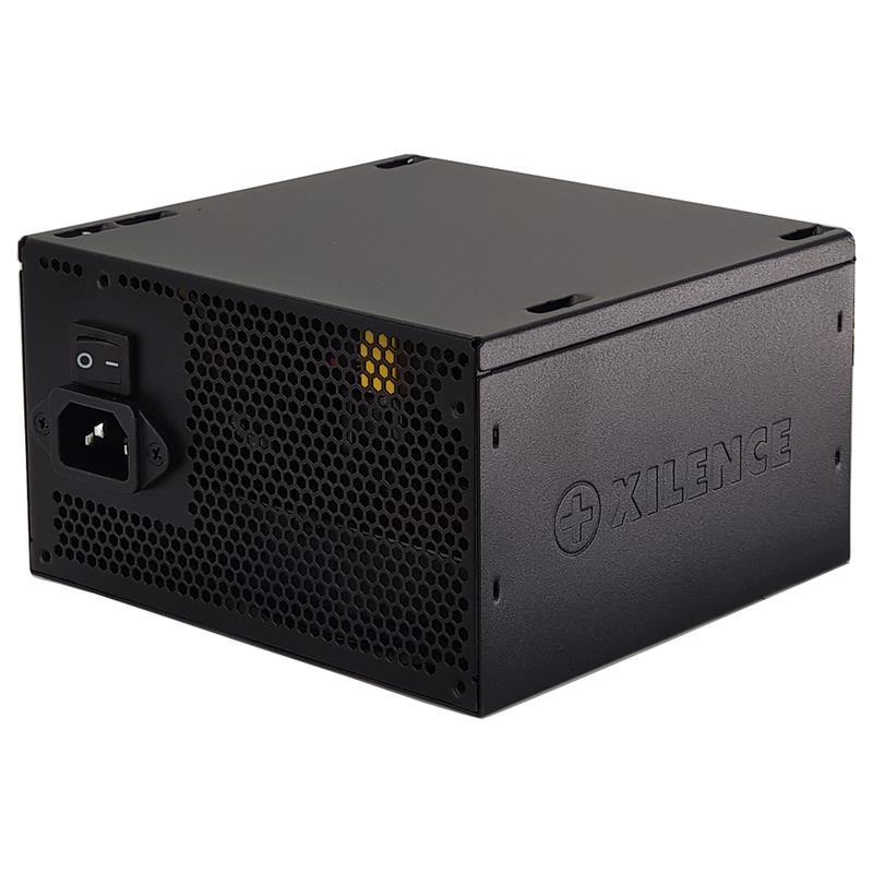 Netzteil XILENCE 650W Performance A+ III 80+ Bronze      ATX Barošanas bloks, PSU