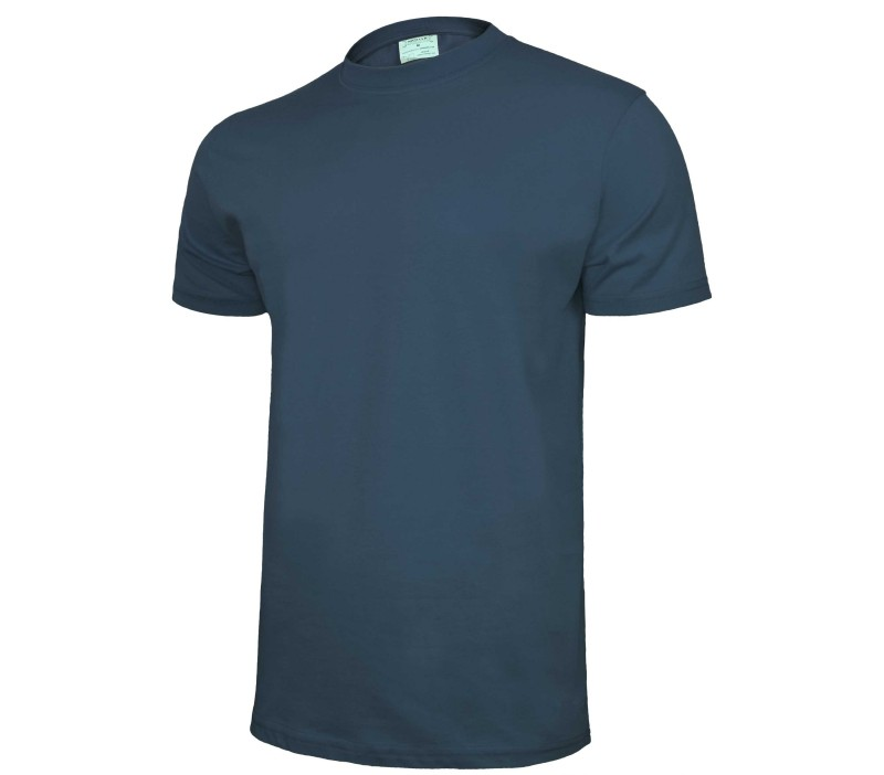 Art.Master T-krekls kokvilnas zils L