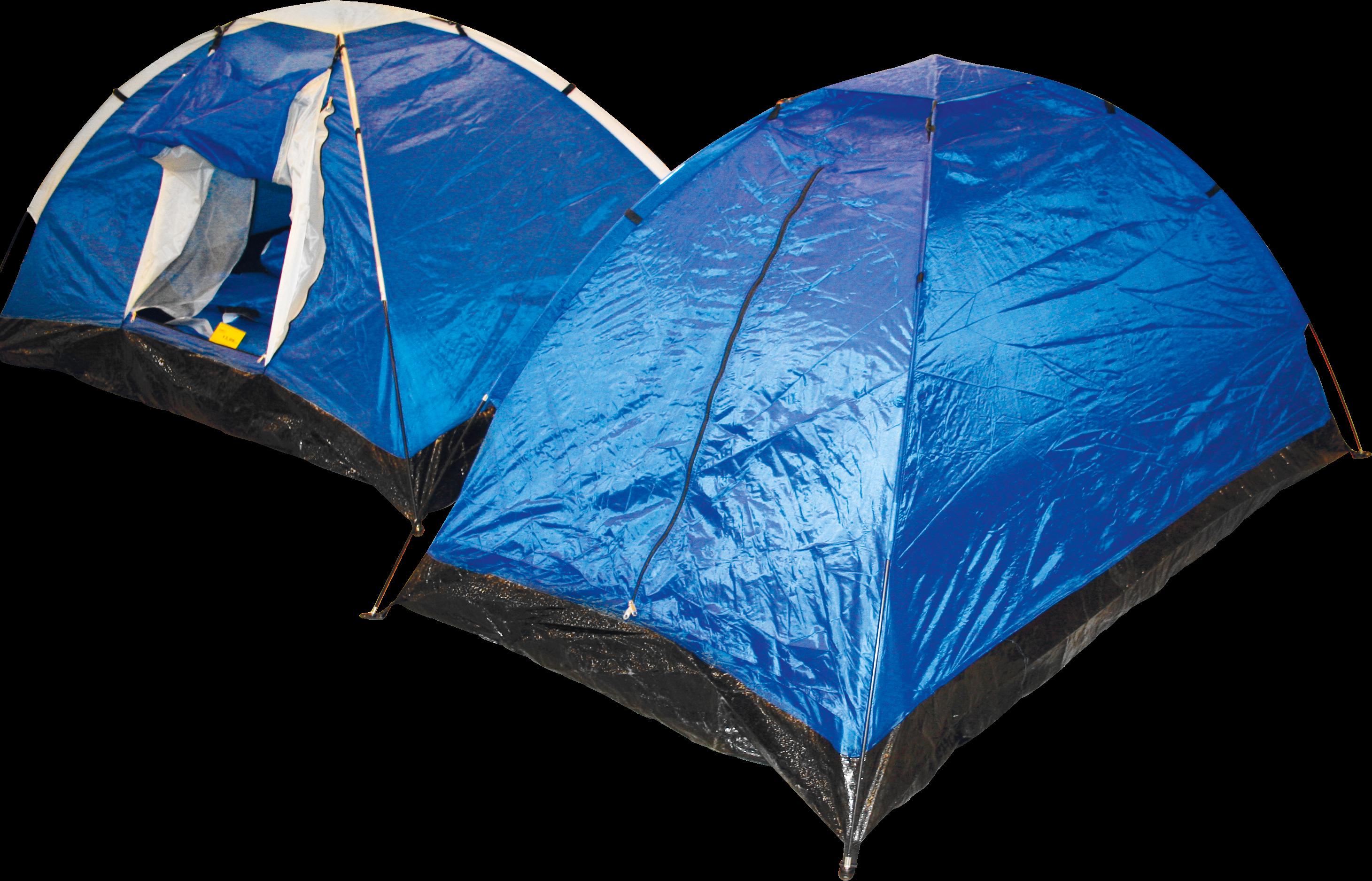 BESK Telts 200x120x100cm 2-viet. telts Kempingiem, pārgājieniem