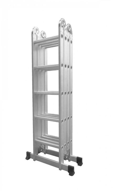 BESK Kapnes aluminija 4x5 pakapieni