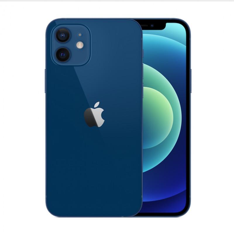 Apple iPhone 12 Mini 128GB Blue Mobilais Telefons