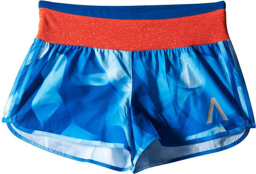 Adidas Spodenki Activ M10 niebieskie r. L (S10001) S10001