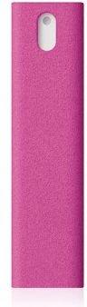 AM Lab Minis 5 microfib ning unit 10,5ml pink tīrīšanas līdzeklis