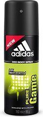 Adidas  Pure Game Dezodorant spray 150ml - 31788239000 31788239000