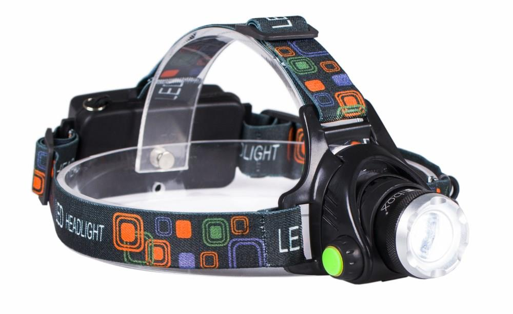 Libox Head Torch LED LB0107 kabatas lukturis