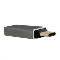 Qoltec Adapter USB 3.1 typC Male / USB 3.0 Female