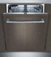 SN636X02IE Dishwasher Iebūvējamā Trauku mazgājamā mašīna