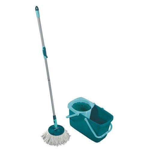 Leifheit Clean Twist Mop 52019 tīrīšanas līdzeklis