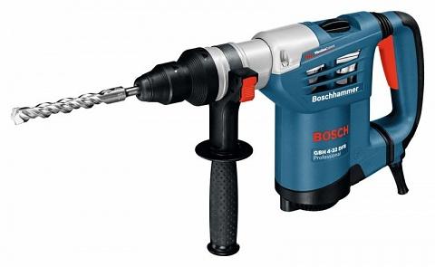 Bosch Mlot udarowo-obrotowy SDS-plus 900W 4,2J GBH 4-32 DFR Professional 0611332100 0611332100