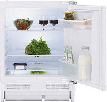 BU1101 Beko   Fridge Iebūvējamais ledusskapis